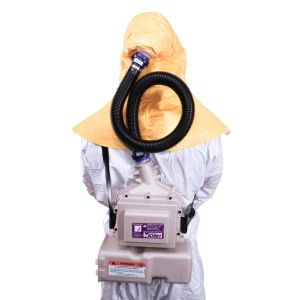 Comfort-Air™ 400-SM-00 Low Maintenance Half-Mask Respirator, S to M