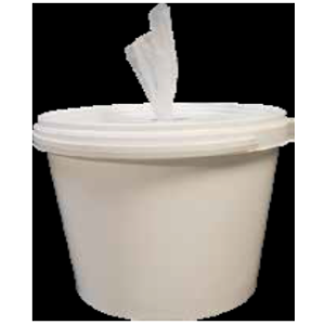 Bucket Wet Wipe System Refill Kit