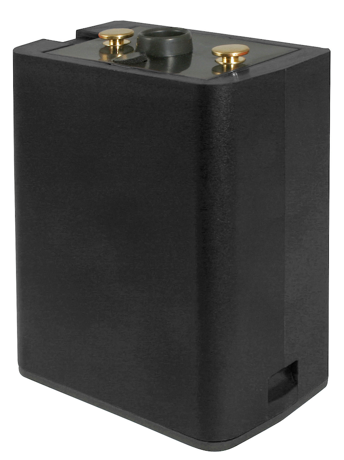 Power Products BP211LI Two Way Radio Battery, Li-Ion, 7.4 V, 2200 mAh
