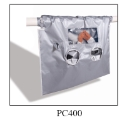 300° High Temperature Glove Bag 60 X 72