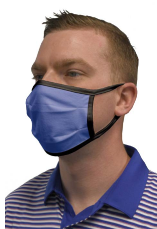 Diamond M DM-RS10100 Disposable Nuisance Dust Mask, Secure Welded Headstrap